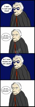 The Curse of Kant Dracula by ethicistforhire