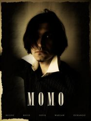 Momo... that's me by Momomimo