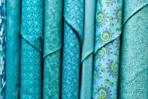 Colors of Quilting Textures 07 by FairieGoodMother