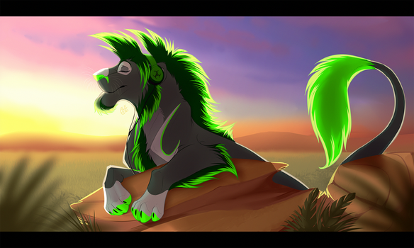 Hach [Commission] by Ale-Tie