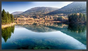 Kootenay River by kootenayphotos