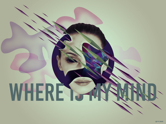 .:where is my mind:. by offiria
