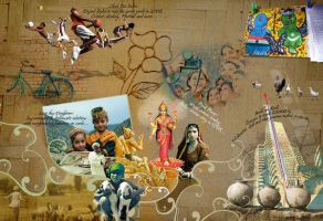 collage by sandeep-m