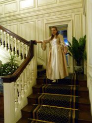 Rococo I by Little-Princess-Kate