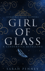 Girl of Glass Wattpad Cover by Pennywithaney