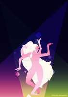Gem of The Month (October): Opal by DamaXion