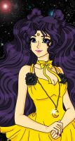 Lady Luna by Sailor-Serenity