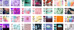 Mystery Aesthetic Adopts   Includes CS   CLOSED by lesimoon
