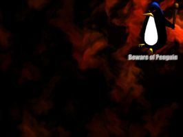 Beware of Penguins - linux by cyber