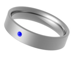 My wedding ring by chasef