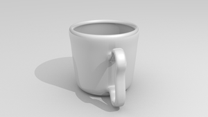 cup by mohanmadabd