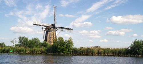 Weesp by Captain-Dorkalicious