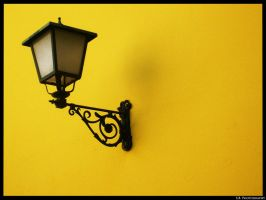 Lamp by selley