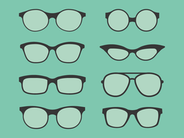 Glasses by apparate