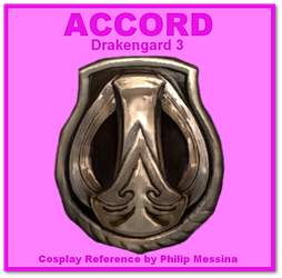 Accord Cosplay Reference by PhilipMessina