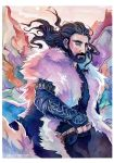 The Mountain King by lorna-ka