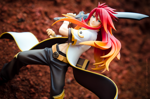 Luke fon Fabre by Bellechan