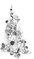 Distorted Vision by morbidillusion666
