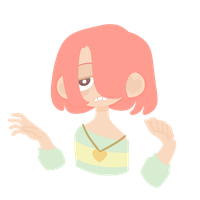 chara by FrancisLollypop