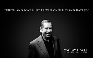 Vaclav Havel by lys036