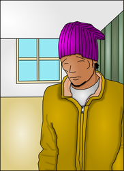 pg 12 panel 2 - Completed by Andre4003