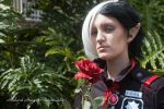 D. Gray-Man - You're Everything to Me by KidOfSymmetry