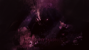 Midnight Madness Wallpaper by CatPudding