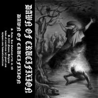 Dawn of Crucifixion Demo Cover by goatart