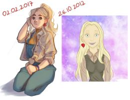 Improvement by Nikadonna