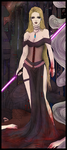 Sith from Coruscant by kejtTENSHA