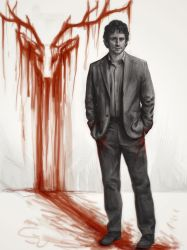 Will Graham by Alanica