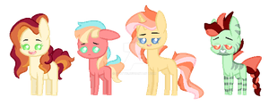 MLP Guess the Ship Adopt [CLOSED] by gr0ttieadopts