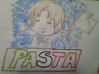 Italy for President by nikkistar97