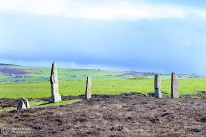 Ring of Brodgar 2 by FoxDesigns