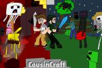 CousinCraft Promo? by MarksTheSpot