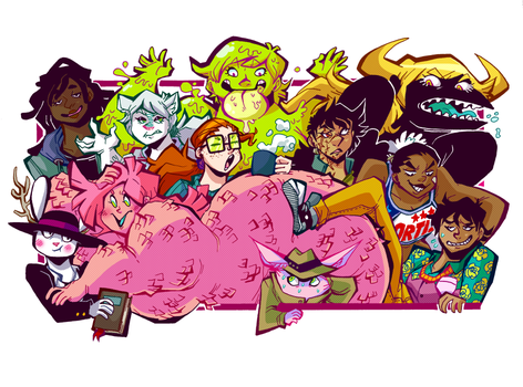 2018 Banner by ToxicToothpick