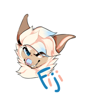 fiji badge by softmess