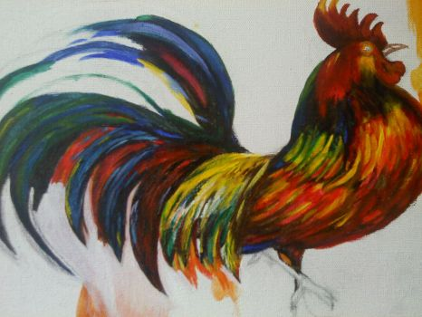 rooster progress 5-18-11 by whatiff4