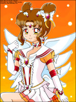 Miracle Sailor Sun by Sweet-Blessings