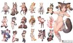 some new adoptables by gao-lukchup
