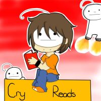 Cry reads by Neko-chan828