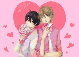 Happy White Day by sawa-rint