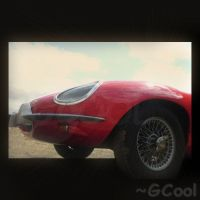 E-Type by generalley-cool