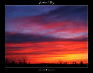 Gradient Sky by -spacey-