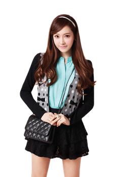Jessica Render by IheartSNSDForever