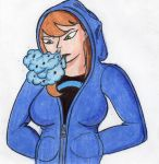 AT - Cold Hearted Girl by Artie-stico17