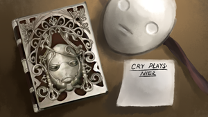 Cry Plays: Nier by Londei