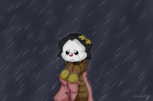Rainy Day ... by Emaberry