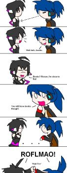 Vocaloid Comic OOC1 by LinkFang01