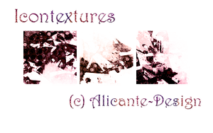 Icon Textures Pack #4 by Alicante-Design
